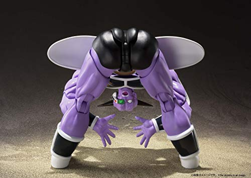 TAMASHII NATIONS Bandai S.H. Figuarts Captain Ginyu Dragon Ball, Multi