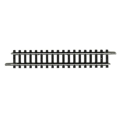 "Minitrix N Scale Code 80 Straight Track 3"" 76.3mm Sections"