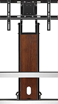 Whalen London 41 in. Flat Panel Console with Swing Floater