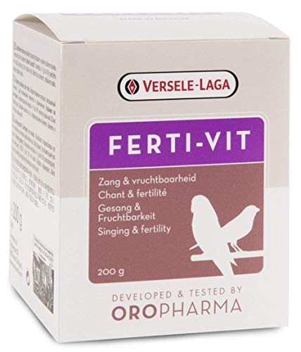 Vl Oropharma Ferti-vit Bird Singing & Fertility 200g