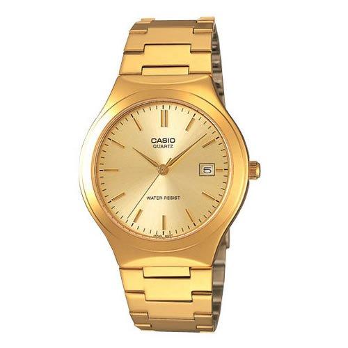 Casio General Men's Watches Metal Fashion Mtp-1170n-7adf
