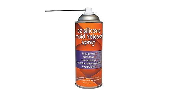Dental Creations Ez Silicone Mold Release Spray Multi