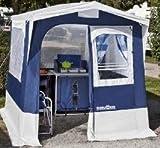 Brunner Kitchen tent Gusto 200x200 (blue)
