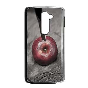 LG G2 The Poison Apple Phone Back Case Customized Art Print Design Hard Shell Protection YT043918