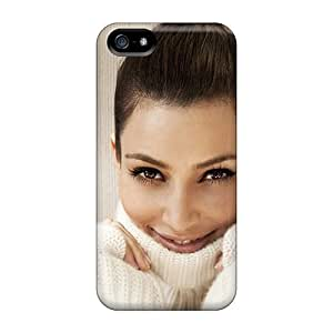 Premium Kim Kardashian Heavy-duty Protection Cases For Iphone 5/5s