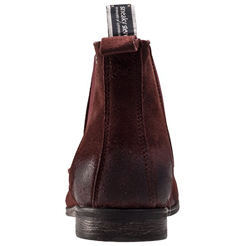 Sneaky Steve Cumberland Mens Chelsea Boots QdfpqLE
