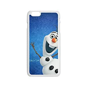 Frozen good quality fashion Cell Phone Case for Iphone 6 by lolosakes