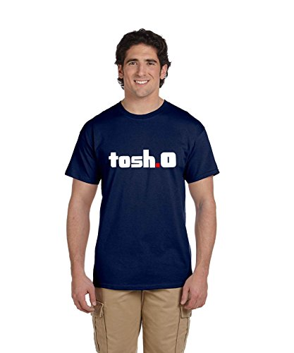 (Mens Tosh.O T-Shirt - Navy - XXX-Large)