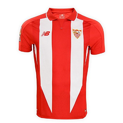 fan products of New Balance Sevilla Men Jersey (X-Large, Home)