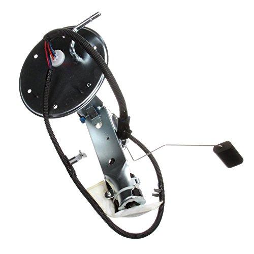DELPHI HP10137 Fuel Pump and Sender Assembly