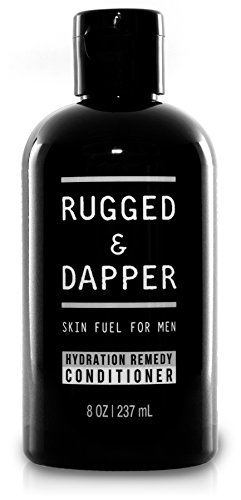Hydration Remedy Conditioner For Men - 8 OZ - Soothes/Repair