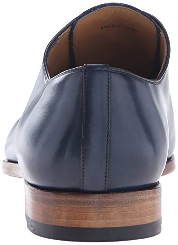Magnanni Uomo Kivi Oxford Shoe Navy