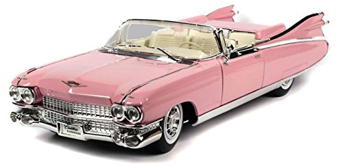 1-18 1959 Cadillac Eldorado Biarritz 36813