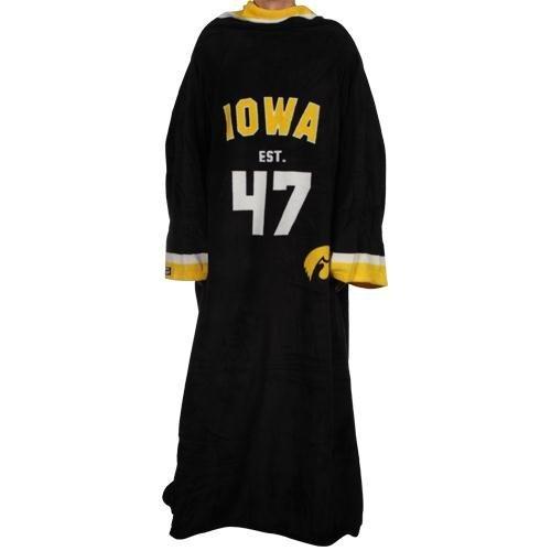 Fabrique Innovations NCAA Uniform Snuggie, Iowa Hawkeyes ()