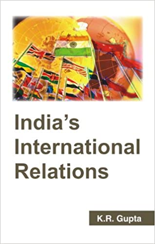 Amazon in: Buy India's International Relations: 1 Book Online at Low