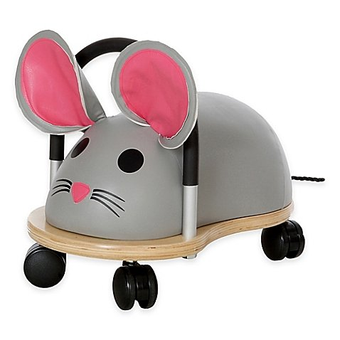 Prince Lionheart wheely MOUSE For Ages 1 to 3 years