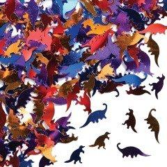 Foil Dinosaurs Confetti (Foil Confetti)