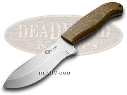 Amazon.com: Boker Arbolito Madera cuchillos de Skinner Full ...