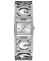 Guess - W13074L1 Montre bracelet femme collection G4G Swarovski