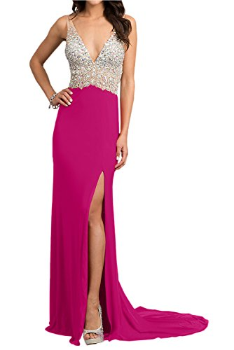 Topkleider - Vestido - para mujer rosa 46