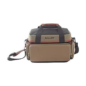 Allen Eliminator Pro Range Bag, Coffee/Black