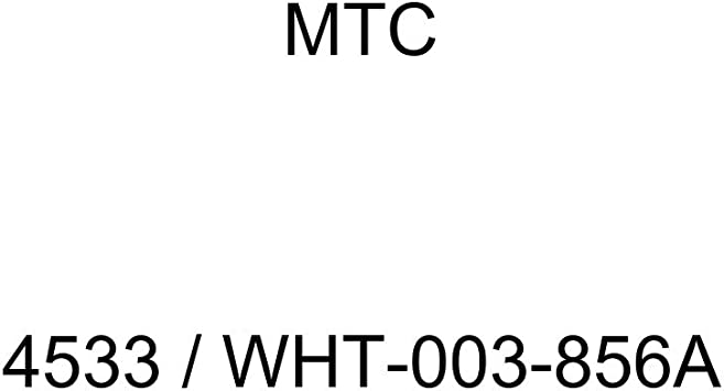 MTC 4533 WHT-003-856A ABS Speed Sensor Right Front WHT-003-856A MTC 4533 for Audi//Volkswagen Models
