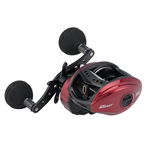 Abu Garcia Revo Toro Rocker Low Profile Reel