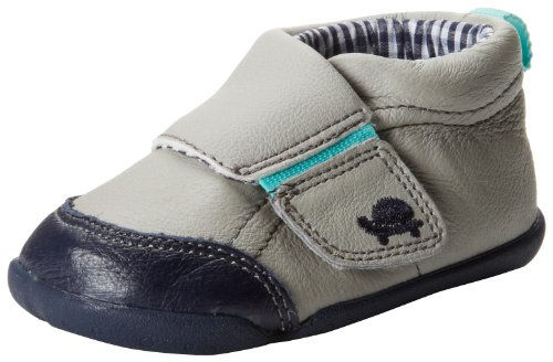 (Carter's Every Step Bobby Stage 2 Shoes (Infant/Toddler),Light Grey,5 M US Toddler)