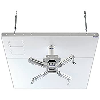 Amazon Com Universal Projector Drop In Ceiling Mount
