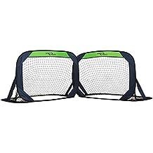 Sport Squad Portable Soccer Goal Net (Set of 2)