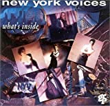 What's Inside by New York Voices