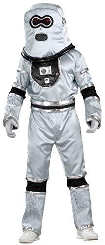 Forum Novelties Children's Costume Robot - -