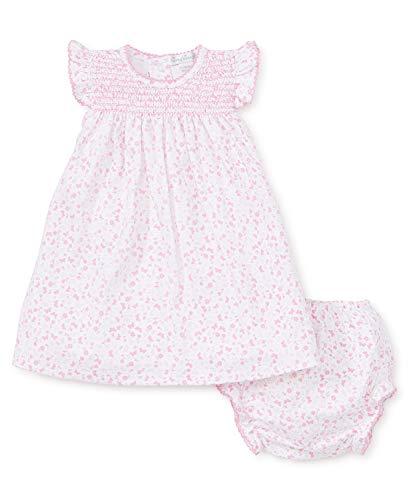 Kissy Kissy Baby-Girls Infant Mini Blooms Pink Print