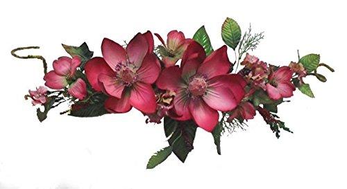 (Wholesale Silk Floral 26
