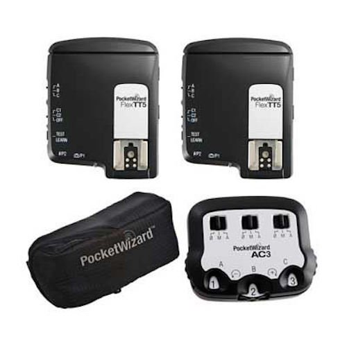 PocketWizard TTL Wireless Radio System for Canon Camera by PocketWizard