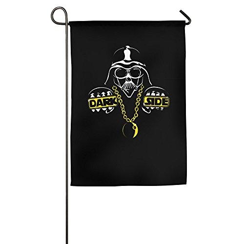 Darth Vader Star Wars Garden Flag