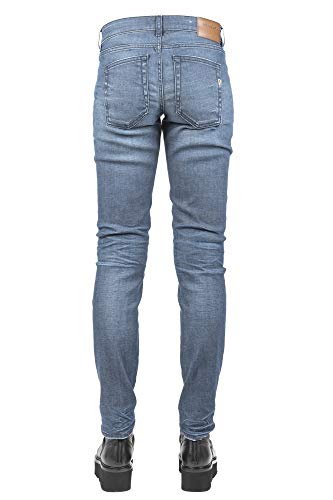DS0199 Denim Couleur Jeans DP238 Femme Denim DONDUP T67B wvHgxZ