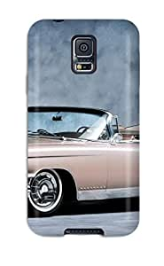 Shock-dirt Proof Car Case Cover For Galaxy S5 by lolosakes