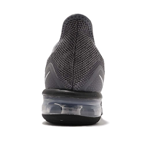 Scarpe Dark Max Grey Uomo Basse metallic Ginnastica Silver Sequent Da Nike Air 3 IzfvwnF