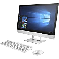 HP Pavilion 24 Desktop 4TB SSD 32GB RAM EXTREME (Intel Core i7-8700K processor 3.70GHz TURBO to 4.70GHz, 32 GB RAM, 4 TB SSD, 24 TOUCHSCREEN FullHD, Win 10) PC Computer All-in-One