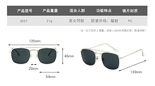 métallique Asymptotique lunettes retro soleil rond Lennon de du polarisées Gris vintage cercle en style inspirées w5PwY6xrq
