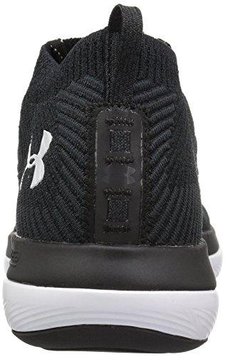 Noir De Under Chaussures W Armour 001 Femme Running Slingflex Mid Ua black xxgBfAqHw