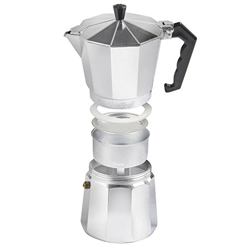 Best Way To Make Coffee With Stove Top Espresso