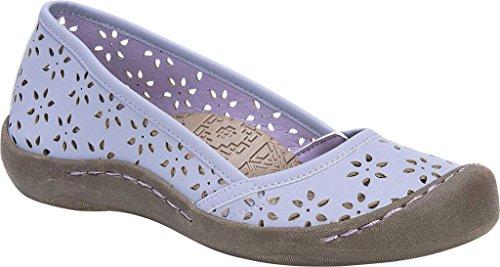 Muk Luks Chaussures De Sable Femmes Sneaker Violet