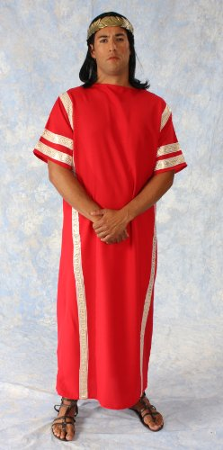 Roman Guard Guardian Gown Costume