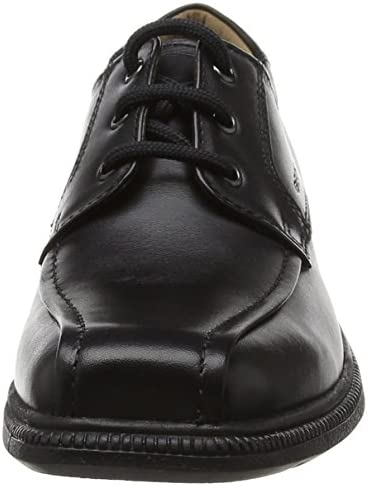 Geox Kids Federico 3 School Uniform Shoe
