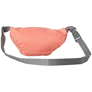 Everest Signature Waist Pack - Junior, Coral, One Size