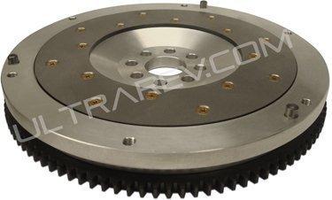 Fidanza 130231 Flywheel for Toyota Celica, ()