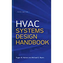 HVAC Systems Design Handbook, Fifth Edition
