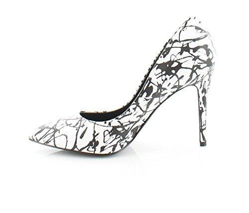 Charles by Charles David Womens PACT Pointed Toe Classic Pumps, MultiColor, Size 6